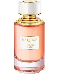 Boucheron Orange De Bahia, EdP 125ml