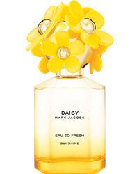 Image of Marc Jacobs Daisy Eau So Fresh Sunshine, EdT 75ml