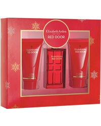 Elizabeth Arden Red Door Set, EdT 30ml + 50ml Body Lotion + 50ml Shower Gel