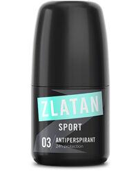 Zlatan Ibrahimovic Zlatan Sport, Deo Roll-on 50ml