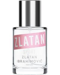 Zlatan Ibrahimovic Zlatan Sport Pour Femme, EdT 50ml