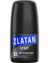 Zlatan Ibrahimovic Zlatan Sport Pro, Deo Roll-on 50ml