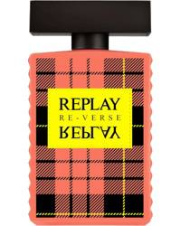 Replay Signature Reverse For Her, EdT 30ml