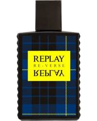 Replay Signature Reverse For Him, EdT 30ml