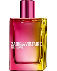 Zadig & Voltaire This is! Love for Her, EdP 30ml
