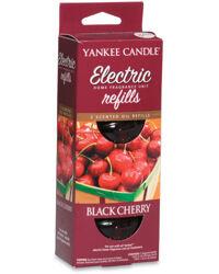 Yankee Candle Scent Plug Refills - Black Cherry