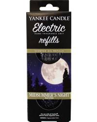 Yankee Candle Scent Plug Refills - Midsummers Night
