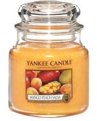 Yankee Candle Classic Small - Mango Peach Salsa