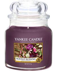 Yankee Candle Classic Medium - Moonlit Blossoms