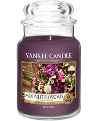 Yankee Candle Classic Large - Moonlit Blossoms