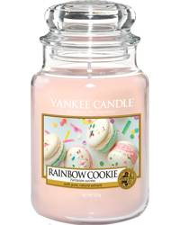 Yankee Candle Classic Large - Rainbow Cookie
