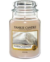 Yankee Candle Classic Large - Warm Cashmere