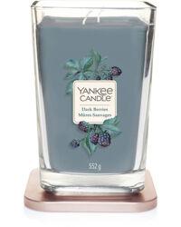 Yankee Candle Elevation Large - Dark Berries