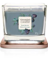 Yankee Candle Elevation Medium - Dark Berries