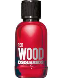 Dsquared2 Red Wood Pour Femme, EdT 50ml
