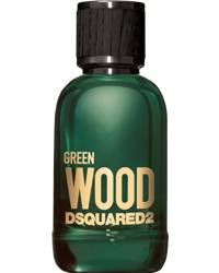 Dsquared2 Green Wood Pour Homme, EdT 50ml
