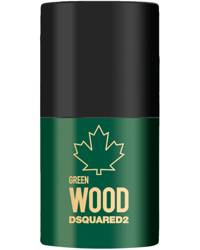 Dsquared2 Green Wood Pour Homme, Deostick 75ml
