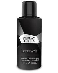 Replay Stone Supernova for Him, Deospray 150ml