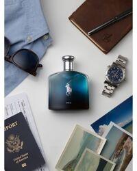 Ralph Lauren Deep Blue, EdP 75ml