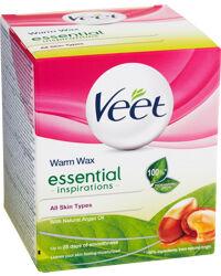 Veet Essential Inspirations Warm Wax 200ml
