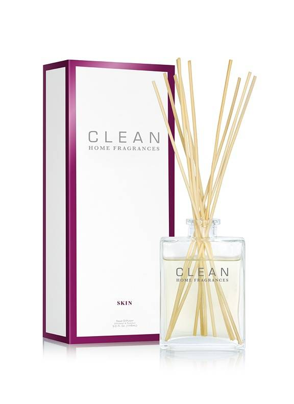 CLEAN Home Collection Skin Reed Diffuser 148 ml