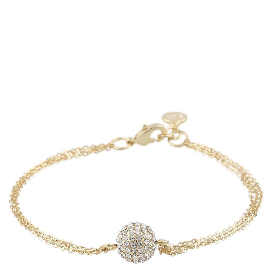 Snö Of Sweden Zin Chain Brace 3-string ─ Gold/Clear