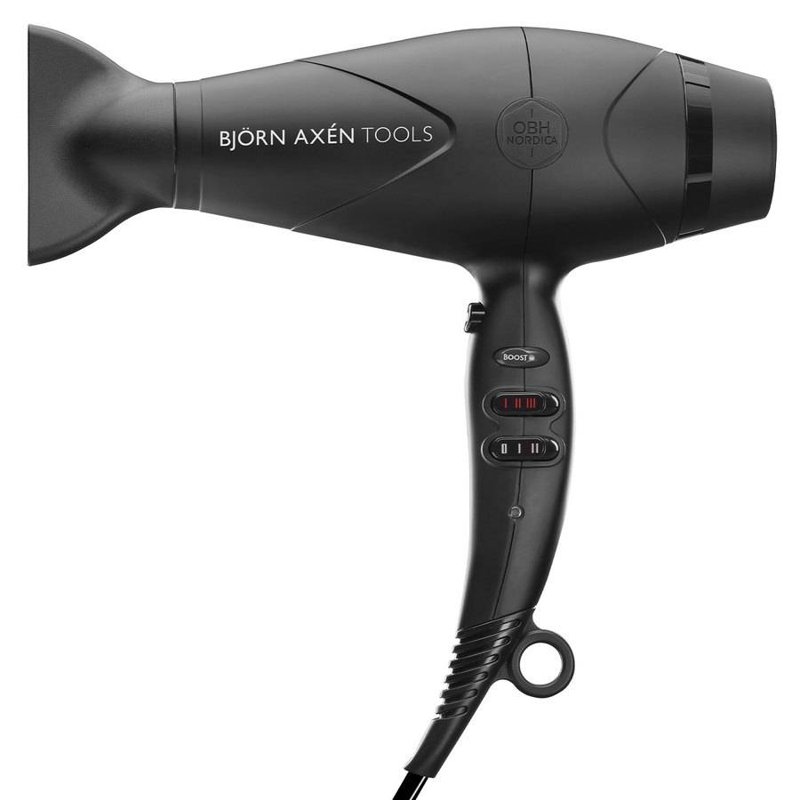 Nordica OBH Nordica Björn Axén Tools Silence Pro Hairdryer