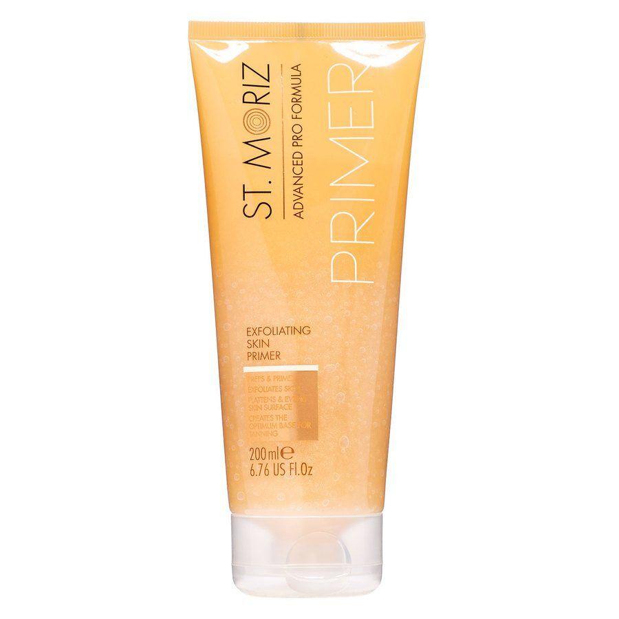St.Moriz St. Moriz Advanced Pro Formula Exfoliating Skin Primer 200ml