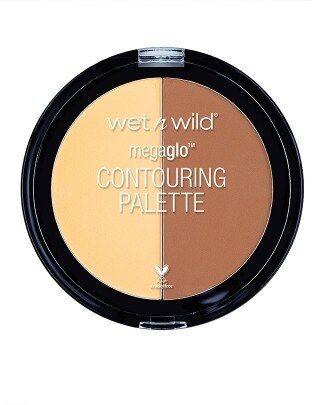 Wet`n Wild Wet n Wild MegaGlo Contouring Palette – Caramel Toffee E7501 12g