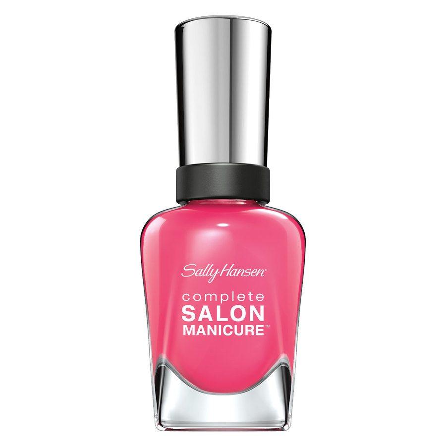 Sally Hansen Complete Salon Manicure 3.0 14,7 ml ─ #554 New Flame