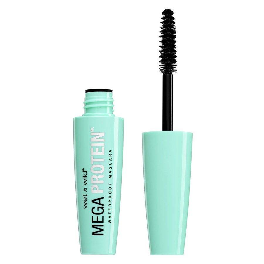 Wet`n Wild Wet'n Wild Mega Protein Waterproof Mascara