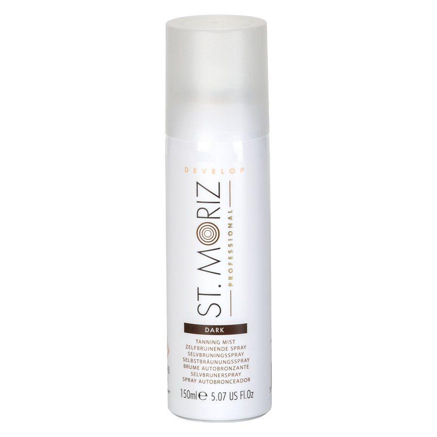 St.Moriz St. Moriz Professional Tanning Mist 150 ml – Dark