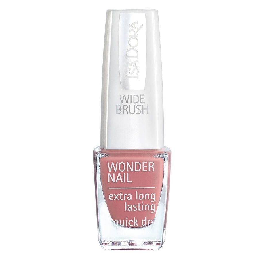 IsaDora Wonder Nail 6 ml ─ 431 Canyon Rose