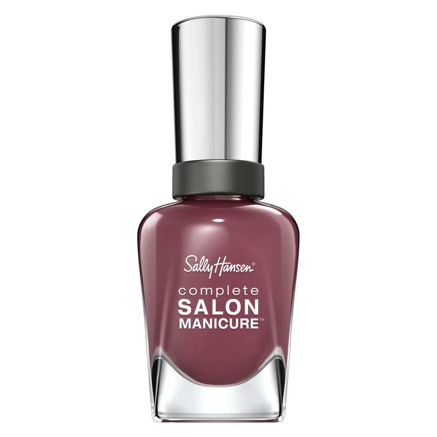 Sally Hansen Complete Salon Manicure 3.0 14,7 ml ─ #360 Plum