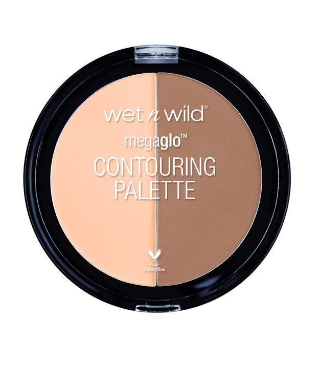 Wet`n Wild Wet n Wild MegaGlo Contouring Palette Dulce De Leche E7491 12g