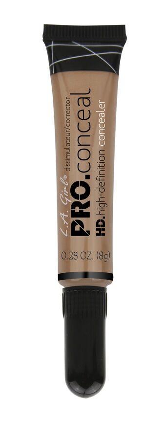 LA Girl L.A. Girl Cosmetics Pro Conceal HD Concealer 8 g - Chestnut GC986