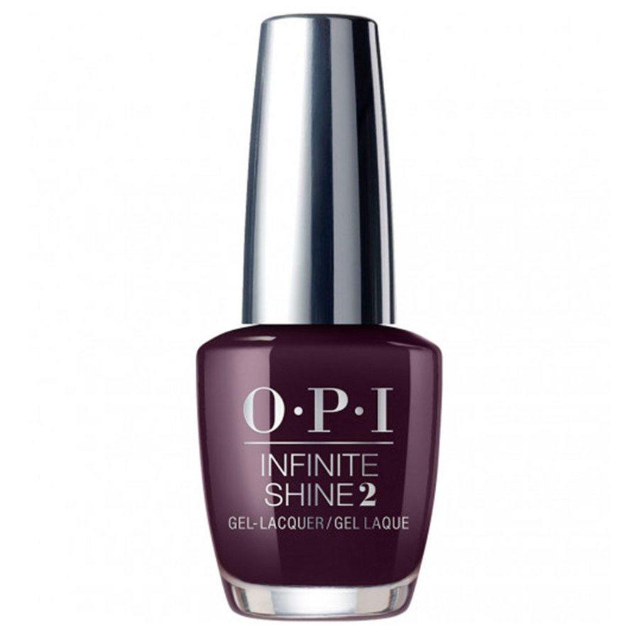 OPI Infinite Shine 15ml - Lincoln Park After Dark