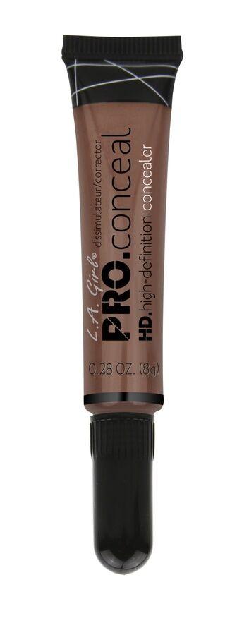 LA Girl L.A. Girl Cosmetics Pro Conceal HD Concealer 8 g - Mahogany GC989