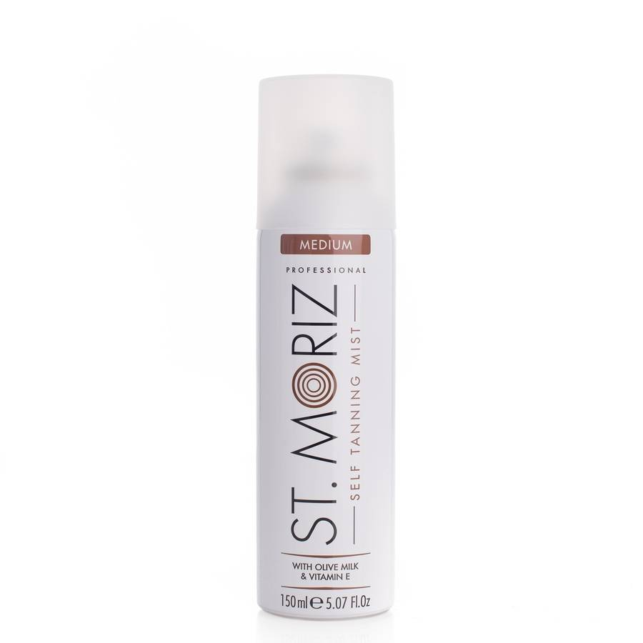 St.Moriz St. Moriz Professional Tanning Mist 150 ml – Medium