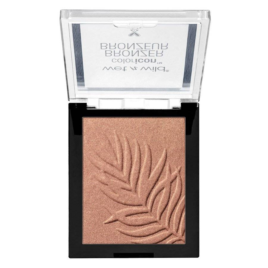 Wet`n Wild Wet'n Wild Color Icon Bronzer — Palm Beach Ready
