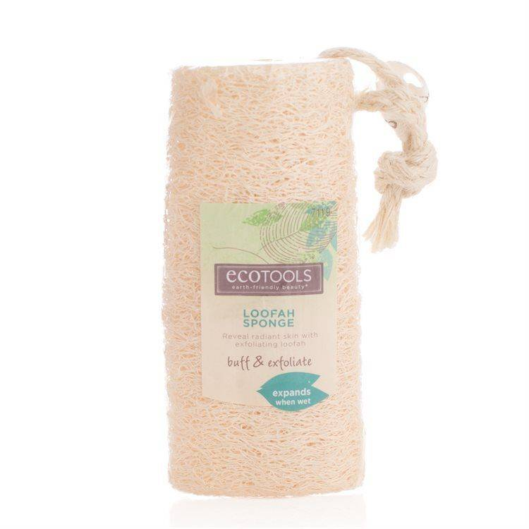 Eco Tools EcoTools Loofah Bath Sponge