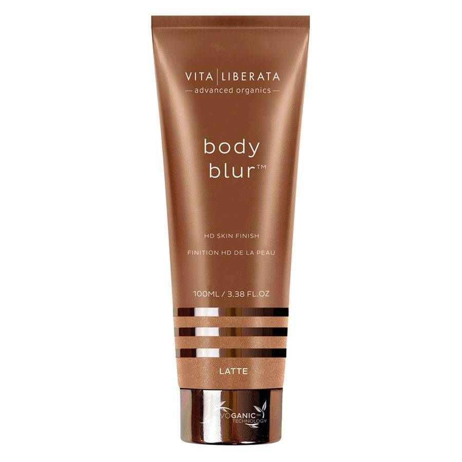 Vita Liberata Body Blur Instant HD Skin Finish 100 ml – Latte 001