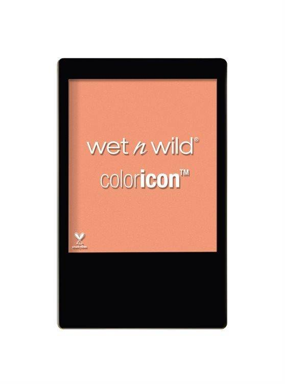 Wet`n Wild Color Icon Blusher Apri-Cot in the Middle E3272 5,85 g