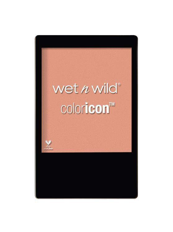 Wet`n Wild Wet n Wild ColorIcon Blusher Rosé Champagne E3262 5g