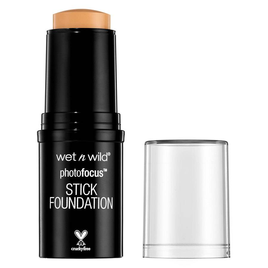 Wet`n Wild Wet'n Wild Photo Focus Stick Foundation — Cream Beige