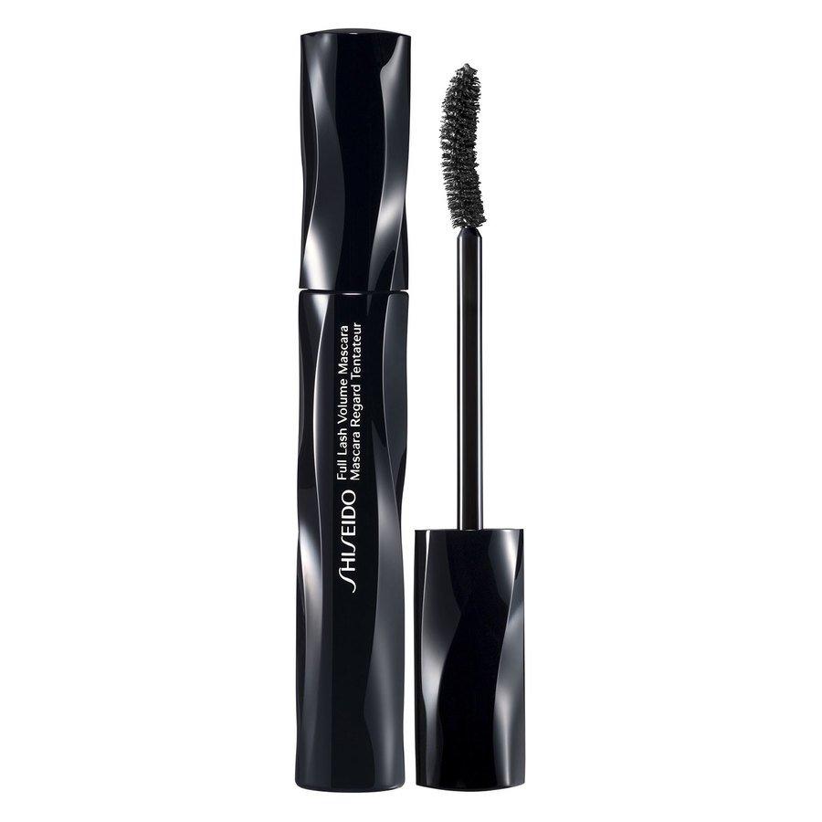 Shiseido Full Lash Volume Mascara 8 ml – Black BK901