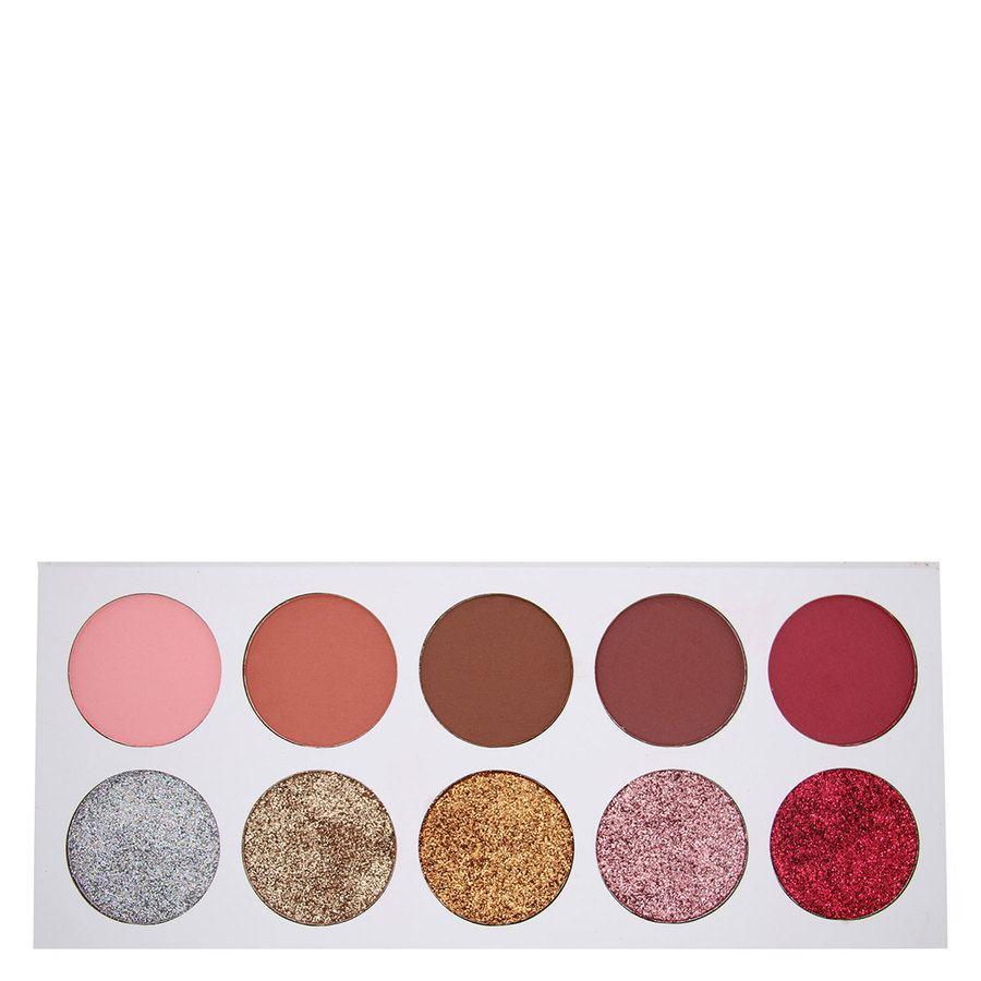 Smashit Luxury Palette Matte and Glitter 29,5 g