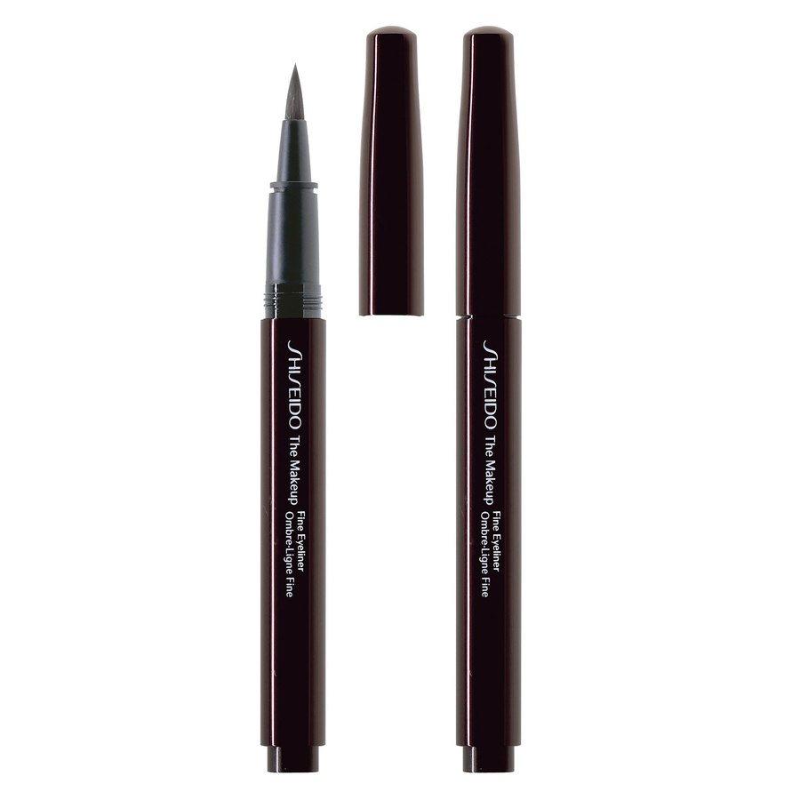 Shiseido Automatic Fine Eyeliner – BK901 Black