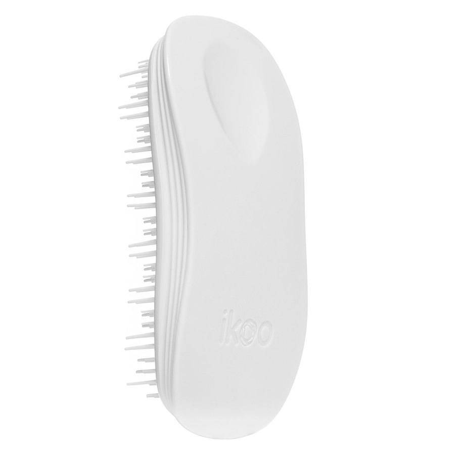 Ikoo Classic Collection Home White Brush