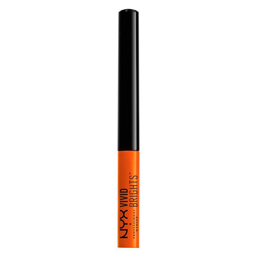 NYX Professional Makeup Vivid Brights Liner – Vivid Delight 2ml